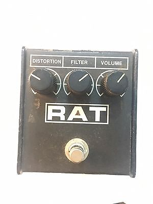 rat pro co originale anni 80