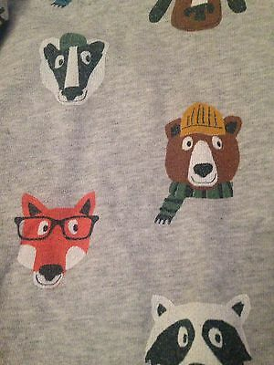 M&S Boys Jumper Age 4-5 Years