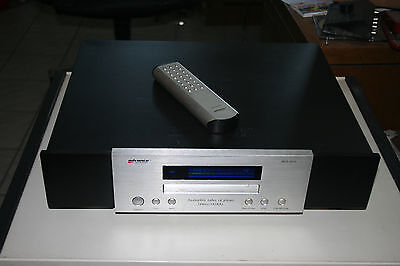 Advanced Acoustic MCD 203/II High end CD player