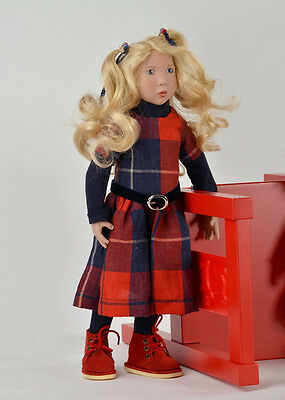 Zwergnase Junior Doll Camilla From 2016 Collection NEW