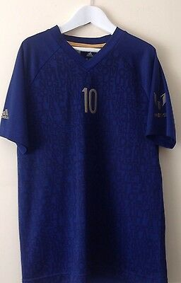Adidas Messi Top Age 11-12