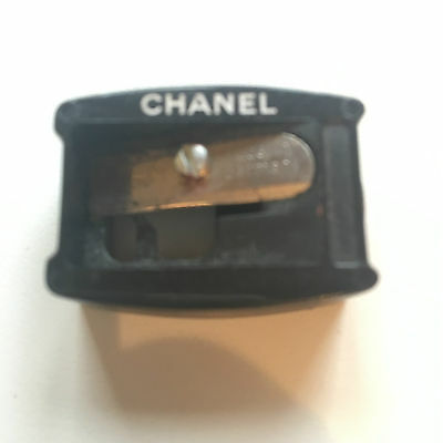 Chanel Pencil sharpener