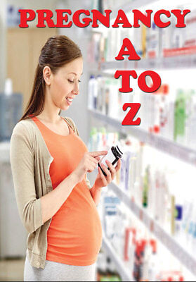 Pregnancy A to Z. Book