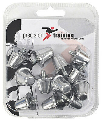 Precision Alloy 21mm Rugby Union (6 Sets)