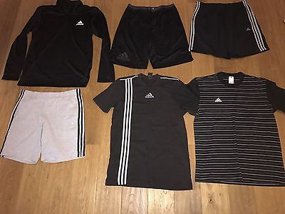 Lot ADIDAS FOOTBALL adulte taille M