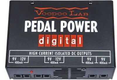 Voodoo Lab Pedal Power Digital - New, Never Used. Immaculate Condition