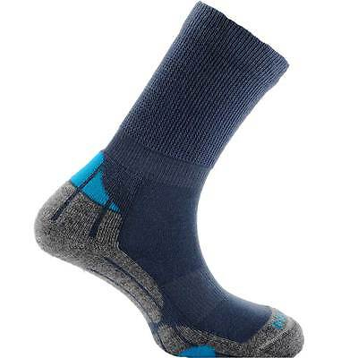 Horizon Merino Hiker Year Round Kids' Walking Sock J12.5- UK 3 RRP: £13.99