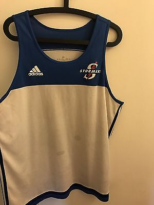 Stormers Rugby Vest