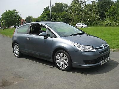 2005 Citroen C4 1.4i 16v ( 90hp ) VTR tlc needed