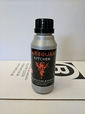Heating Oil Additive Flameguard - Exocet Alternative - 5 X 250Ml Bottles