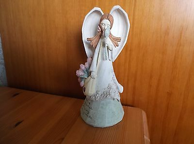 Foundations Angel - Friend Figurine- 4009713