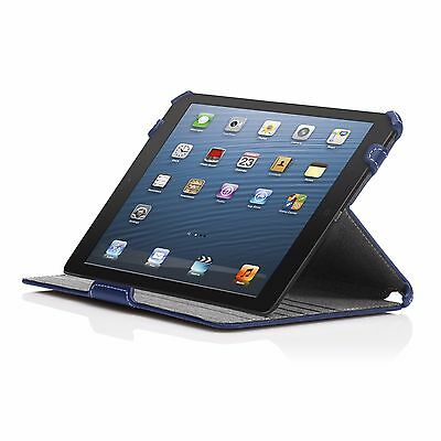 Targus VUSCAPE Cover Case with Stand BLUE for Apple iPad Mini 1 2 & 3