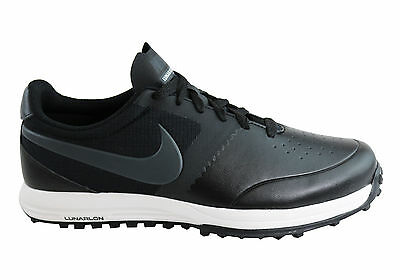 New Nike Mens Lunar Mont Royal Wide Fitting Golf Shoes
