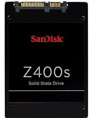 """SanDisk - Z400s 256GB 2.5"""" Solid State Drive"""