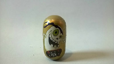 Ja Ru 2004- Skully 23 RARE Mighty Beanz- Mighty Bean- Collectable Kids Toy Gift
