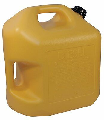 Midwest Can 8600 Diesel Can - 5 Gallon Capacity, New, Free Shipping