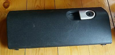 Genuine Smart Fortwo (451) Black Glove Box Lid 2008 model