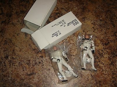 Vintage Han Solo In Stormtrooper Outfit Kellogg's Mail Away