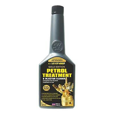 2 Silverhook Petrol Treatment/Injector Cleaner Concentrated Formula- 325ml