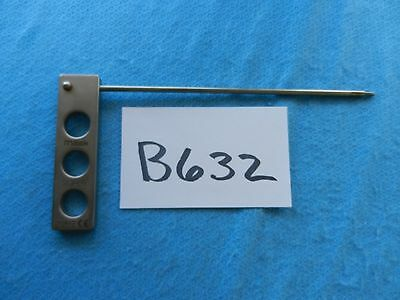 Mitek Surgical Orthopedic Super Inserter 212513