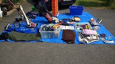 House Clearance Mixed Lot Job Lot Car Boot Sale Items