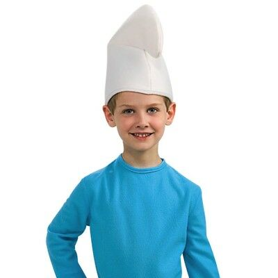 Adult Smurf Hat Costume Accessory Adult The Smurfs Halloween