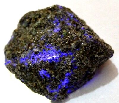 Natural Certified Blue Sapphire Raw Gemstone Rough 167.75CT