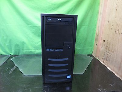 Tower PC - Intel Core i5-2400 @ 3.10GHz 4Gb DDr3 12800U  (no hdd/os) ~