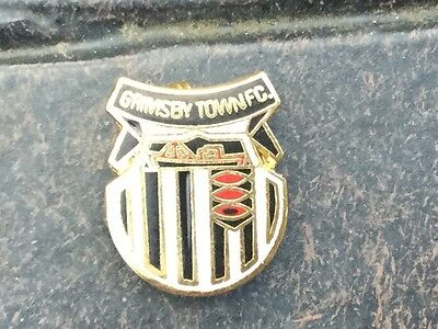 grimsby town football badge