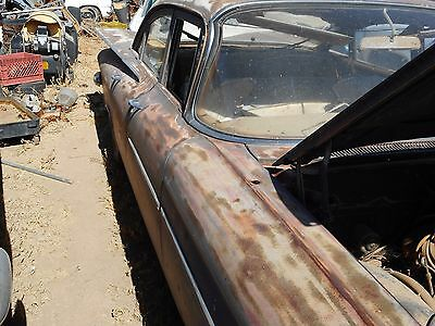 1959 Chevrolet Other in the car chevy biscayne 59