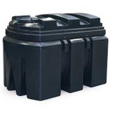 Kingspan / Titan plastic ES1300T Bunded Heating Oil Storage Tanks