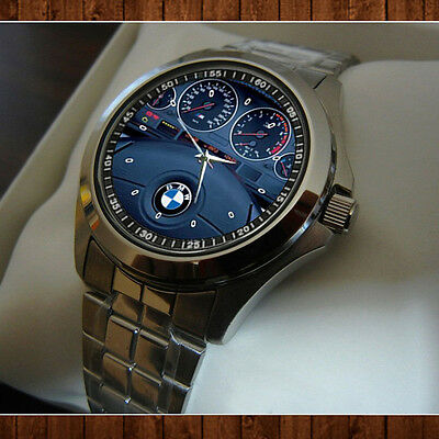 Bmw M5 E39 Fit Your T-Shirt Stylish watch