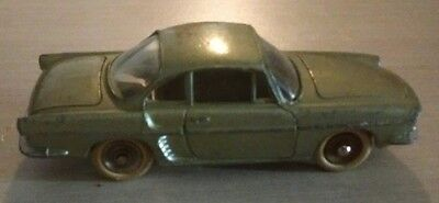 voiture miniature 1/43 DINKY TOYS MECCANO RENAULT FLORIDE n° 543