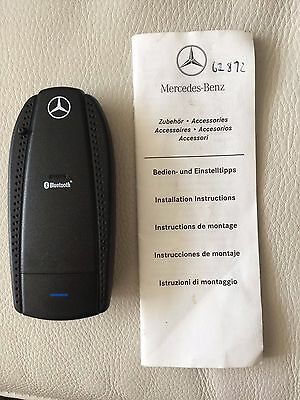 Genuine Mercedes Hfp Bluetooth Adapter B67876168 - Working With Pin