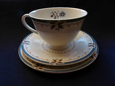 Royal Doulton China Old Colony | Trio | Teacup Tea Cup Saucer Tea Plate TC1005