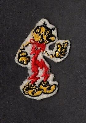 "Vintage Reddy Kilowatt 2"" Advertising Uniform Patch"