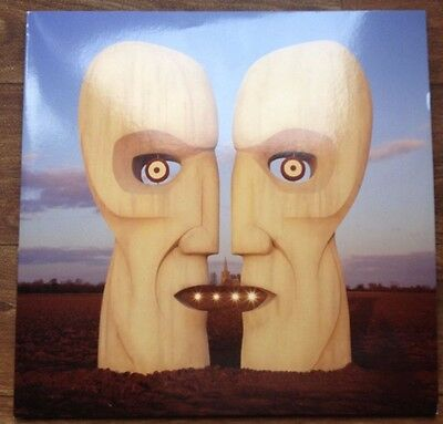 Pink Floyd The Division Bell rare