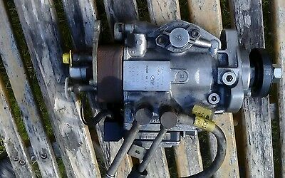 Ford Transit Fuel Injection Pump 2.4 2000 - 2006 Mk6 120 / 125 Ps