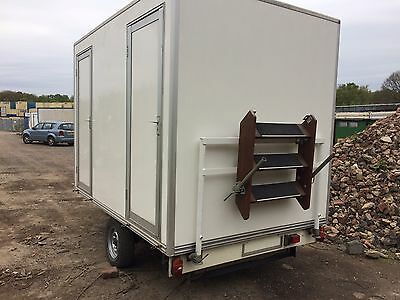 1+1mobile toilet hire ***£150** per weekend*** in Yorkshire and surrounding area