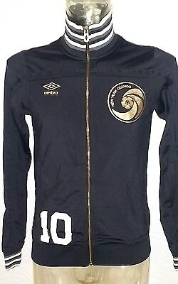 New York Cosmos tracksuit top / Jacket vgc small