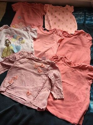 9-12 Months T Shirts And Tops