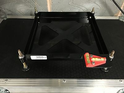 Kart Scale Pad Levellers / Corner Weight Scale Platforms