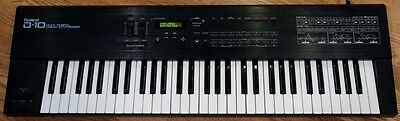 Roland D-10 Multi Timbral Linear Synthesizer Keyboard