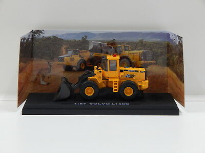 1:87 Volvo L 150C Wheel Loader Aussie Road Ragers 80948