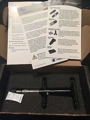 J-Tech - Chiropractic Adjusting Tool - Professional Medical Supplies - NEW
