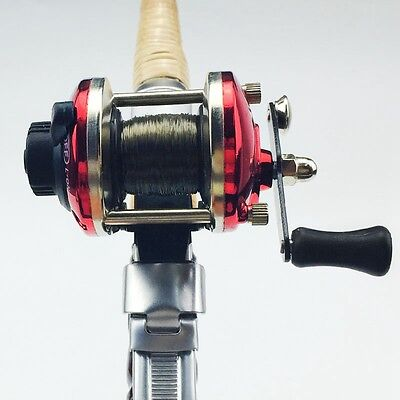 Fishing Reel Conventional Reel Inshore and Offshore Saltwater and Freshwater
