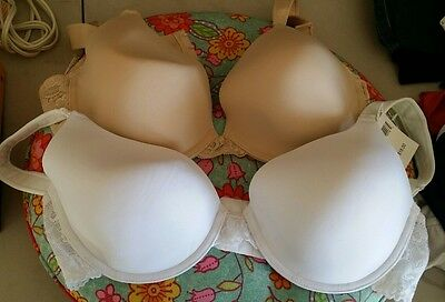 Nursing/breastfeeding or pumping bras 40C NWT