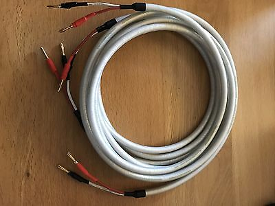 Chord Carnival Speaker Cable