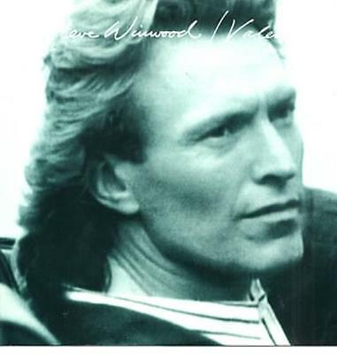 "Steve Winwood 12"" vinyl single record (Maxi) Valerie UK 12IS336 ISLAND 1986"
