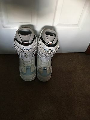 Women's Size 6 Snowboard Boots ThirtyTwo